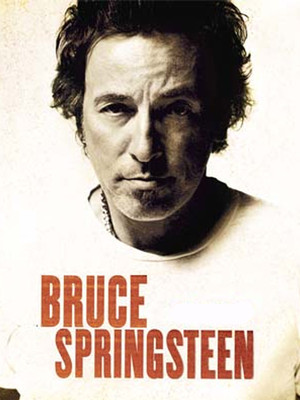 Bruce%20Springsteen at 14th Street Y Theater