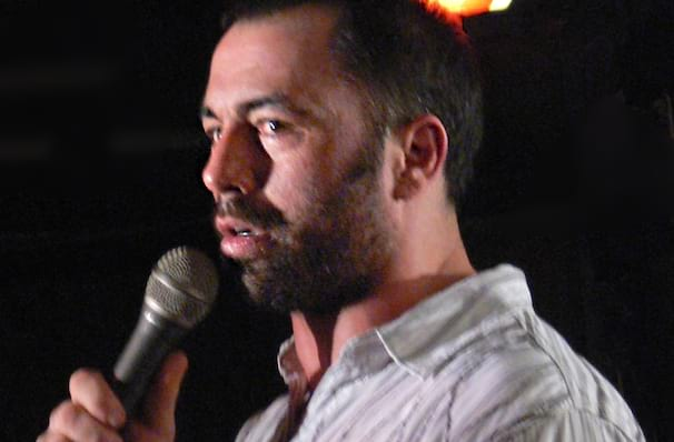 Joe Rogan, Madison Square Garden, New York
