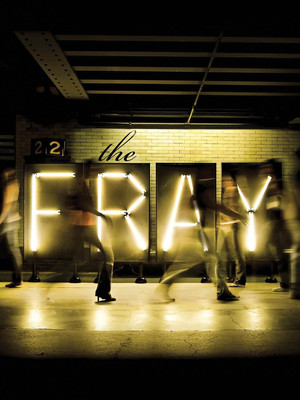The Fray Poster