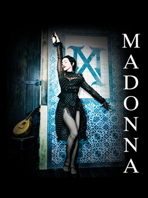 Madonna at Wang Theater