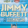 Jimmy Buffett, Bill Graham Civic Auditorium, San Francisco