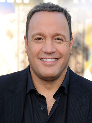 Kevin James at Paramount Theatre