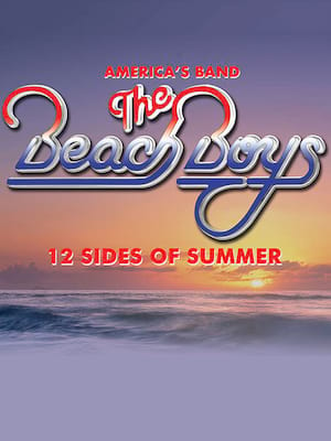 Beach Boys at Ruby Diamond Auditorium