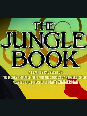 The%20Jungle%20Book at 13th Street Repertory Theater