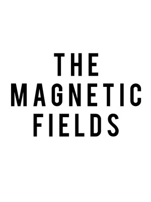 The Magnetic Fields Poster