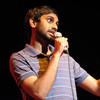 Aziz Ansari, Hard Rock Event Center, Fort Lauderdale