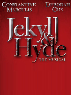Jekyll & Hyde at Forrest Theater