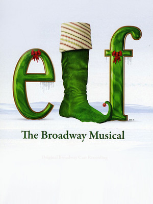 Elf, Paramount Theatre, Seattle