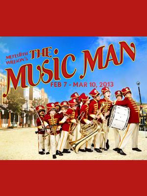 Music Man at 5th Avenue Theatre