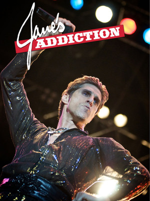 Janes Addiction Poster
