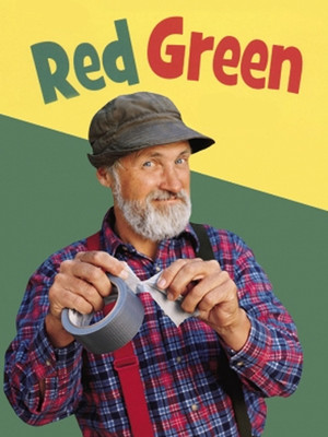 Red Green at Lied Center For Performing Arts