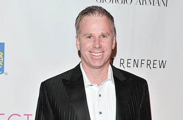 Gerry Dee, Richmond Hill Centre For The Performing Arts, Toronto