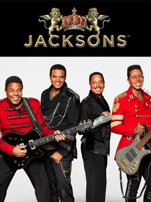 The%20Jacksons at NYCB Theatre at Westbury