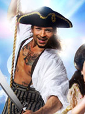 The Pirates Of Penzance at 5th Avenue Theatre