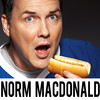Norm Macdonald, Royal Oak Music Theatre, Detroit