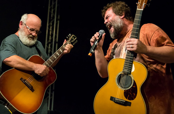 Tenacious D, Cape Fear Community Colleges Wilson Center, Wilmington