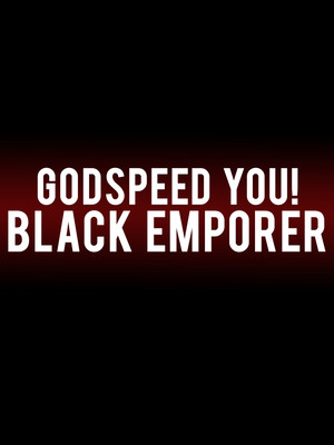 Godspeed You Black Emperor! at Vogue Theatre