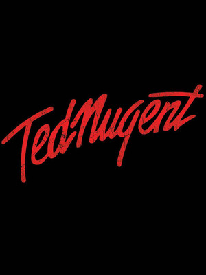Ted Nugent at Lynn Memorial Auditorium