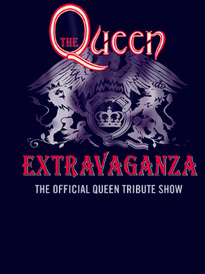 The Queen Extravaganza Poster