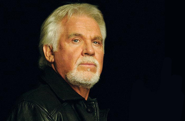 Kenny Rogers, Verizon Wireless Center, Minneapolis
