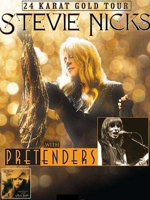 Stevie Nicks at Verizon Wireless Arena