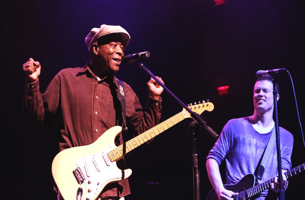 Buddy Guy Jonny Lang, nTelos Wireless Pavilion, Norfolk