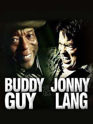 Buddy Guy & Jonny Lang at Chevalier Theatre