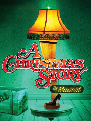 A%20Christmas%20Story at Kraine Theater