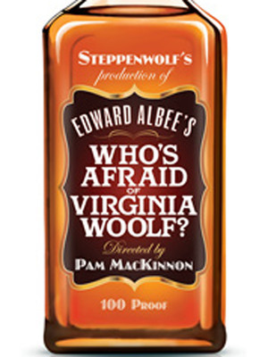 Who's Afraid of Virginia Woolf? at Booth Theater
