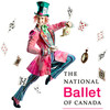 National Ballet Of Canada Alices Adventures in Wonderland, Four Seasons Centre, Toronto