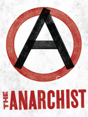The Anarchist at John Golden Theater