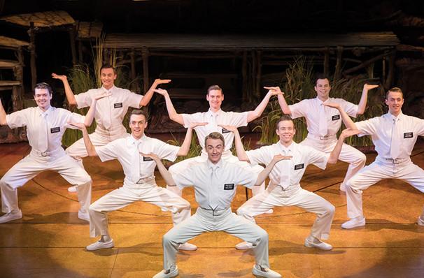 The Book of Mormon - Musical Theatre's Original Rule Breaker