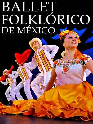 Ballet Folklorico De Mexico Lila Cockrell Theatre San