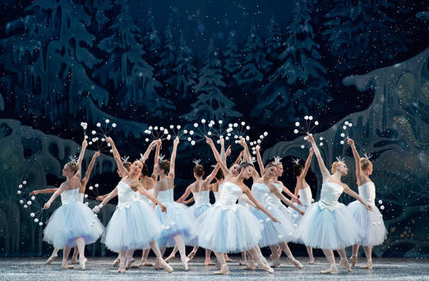 Miami City Ballet The Nutcracker, Au Rene Theater, Fort Lauderdale