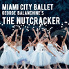 Miami City Ballet The Nutcracker, Dorothy Chandler Pavilion, Los Angeles