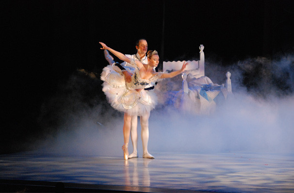 "The Atlanta Ballet Presents ""The Nutcracker"" at Fox Theatre O'Brian Gunn, GA Voice, When you hear mention of ""The Nutcracker,"" your mind may instantly conjure up the new ""The Nutcracker and the Four Realms"" movie."