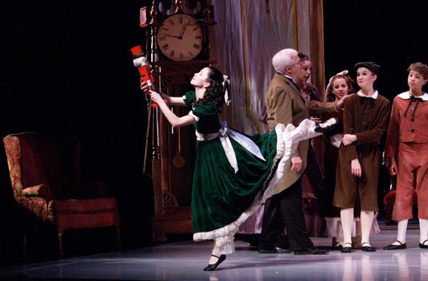 Northeast Atlanta Ballet The Nutcracker, Infinite Energy Theater, Atlanta