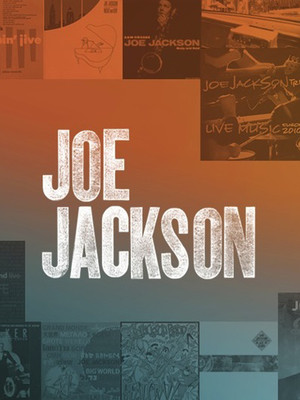 Joe Jackson at State Theatre