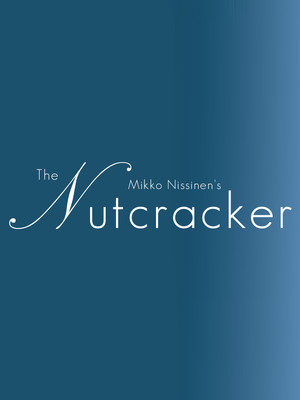 Boston Ballet - The Nutcracker Poster