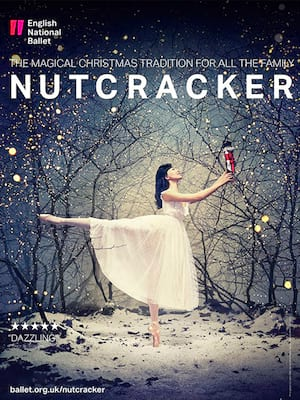 The Nutcracker at London Coliseum