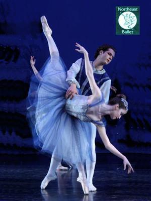 Northeast Ballet: The Nutcracker Poster