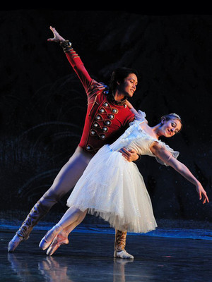 State Street Ballet Spokane Symphony The Nutcracker, Martin Wolsdon Theatre at the Fox, Spokane