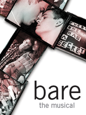 Bare%20-%20The%20Musical at Kraine Theater