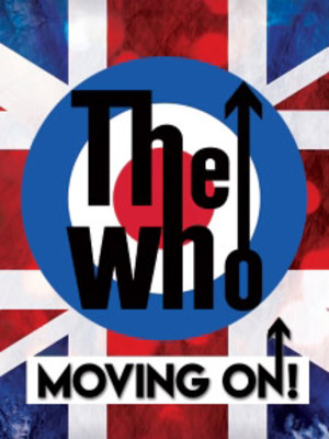 The Who at Nassau Coliseum