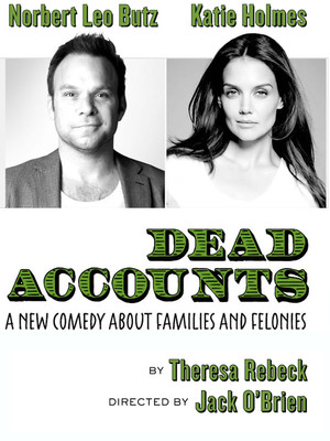 Dead%20Accounts at Drilling Company Theatre