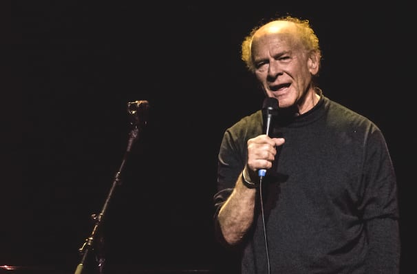 Art Garfunkel, Renee and Henry Segerstrom Concert Hall, Costa Mesa
