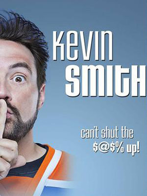 Kevin Smith at Rialto Theater