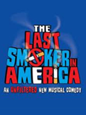 The Last Smoker In America Poster