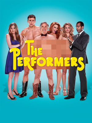 The Performers Poster