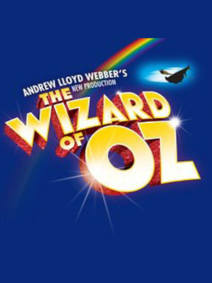 The Wizard Of Oz at Ed Mirvish Theatre